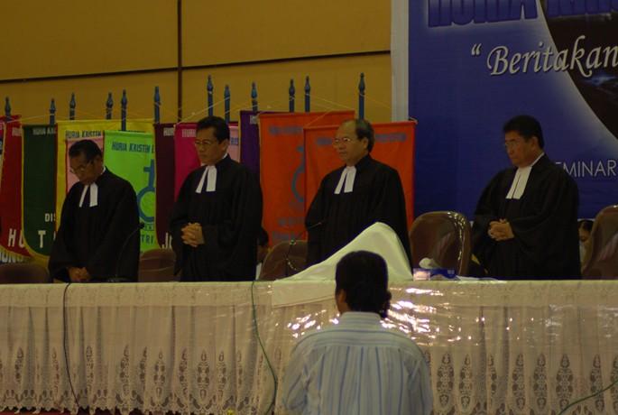 sinode hkbp