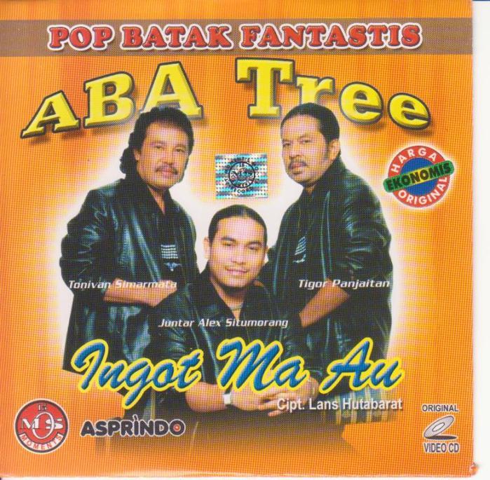ABA Tree- Ingot Ma Au