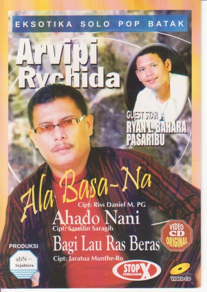 Arvivi - Ala Basana