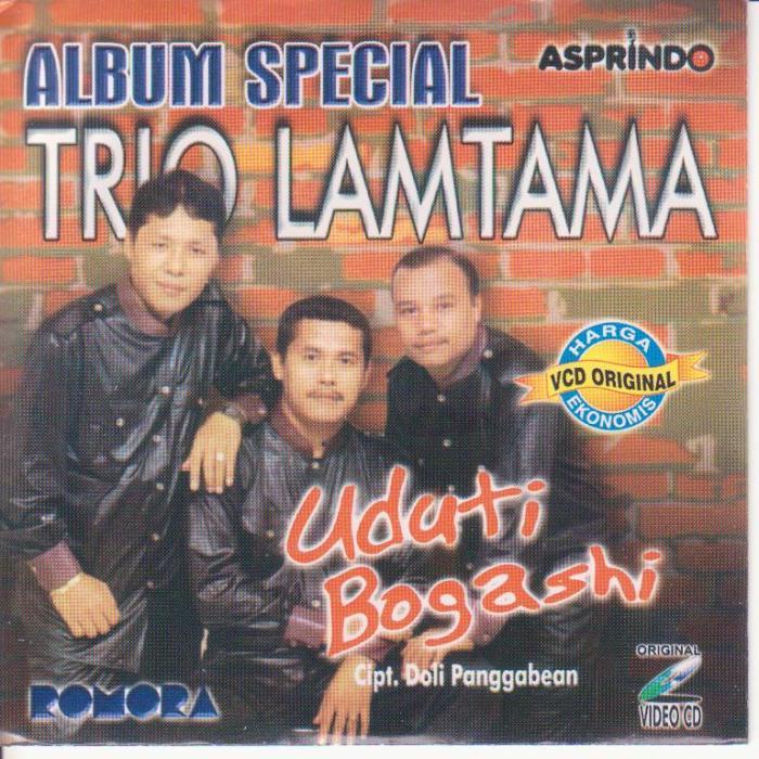 Lamtama Trio Album Special - Uduti Bogashi