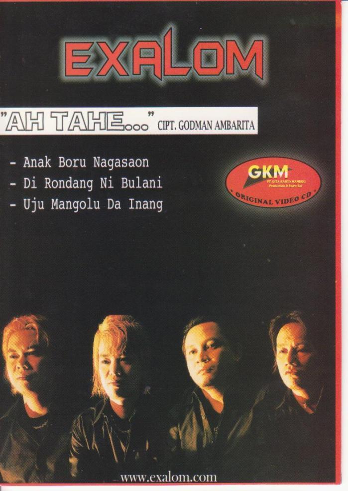 Exalom Band - Ah Tahe