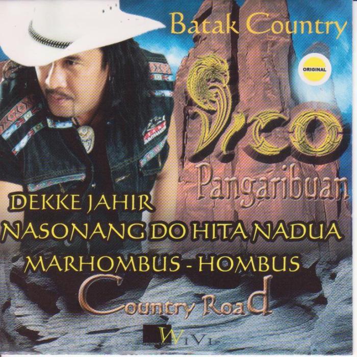 Vico Pangaribuan Country - Dekke Jahir