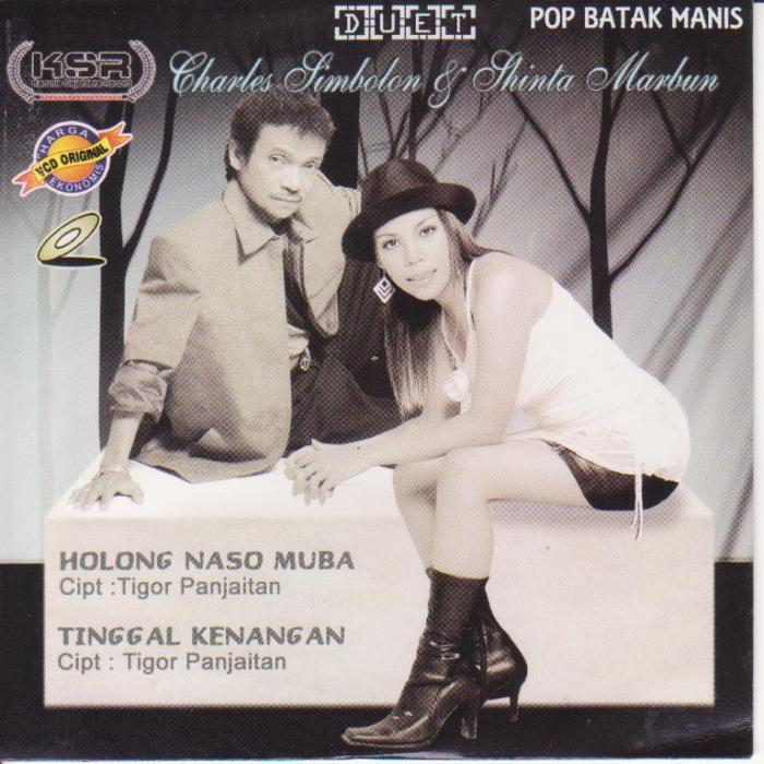 Charles Simbolon & Shinta Marbun - Holong Na So Muba