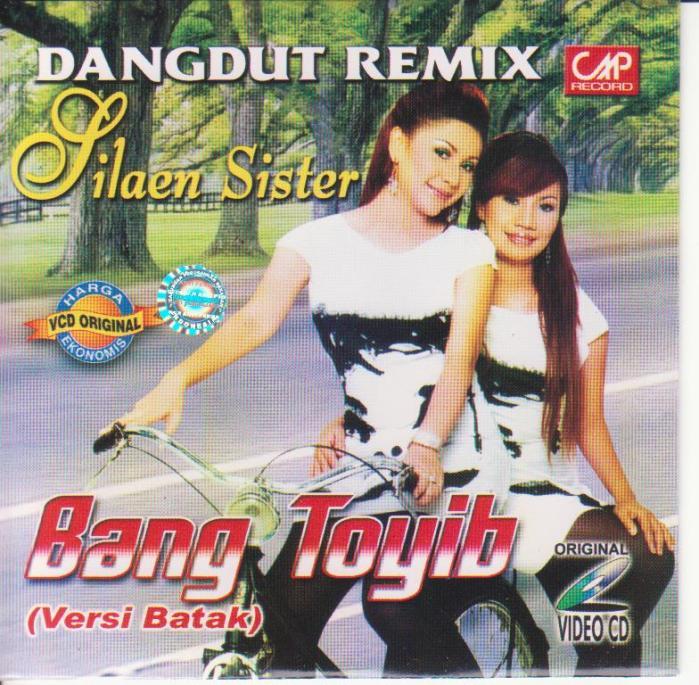 Silaen Sister Dangdut Remix - Bang Toyib