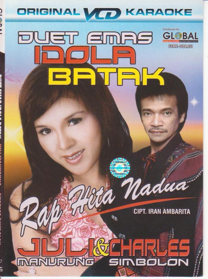 Duet Emas Idola Batak - Rap Hita Nadua