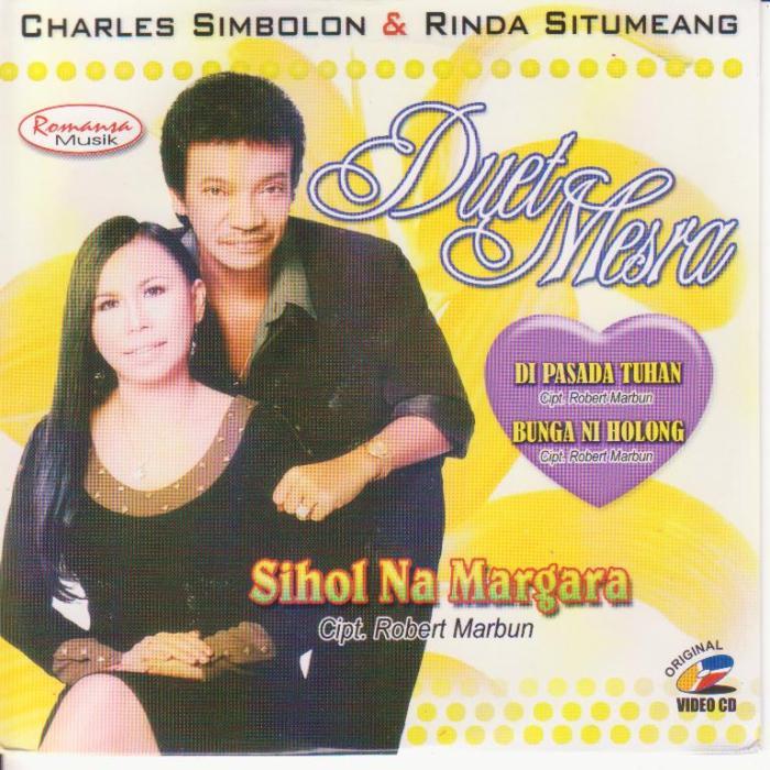 Duet Mesra Charles Simbolon & Rida Situmeang