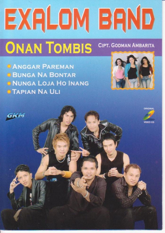 Exalom Band - Onan Tombis