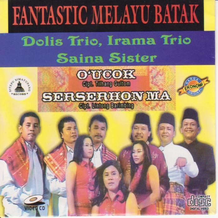 Fantastic Melayu Batak - Serserhon Ma
