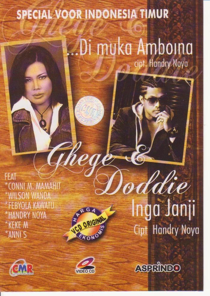 Ghege & Doddie - Inga Janji