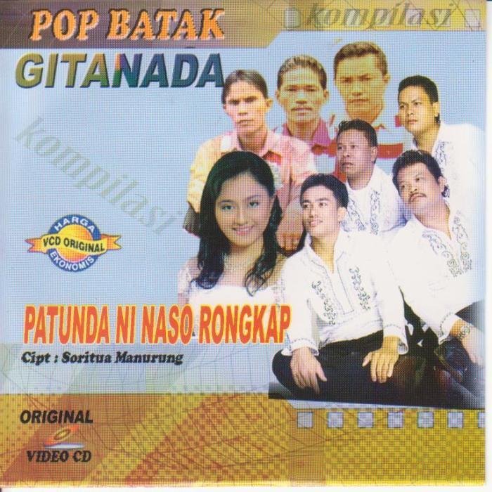 Gitanada Kompilasi - Patunda Ni Naso Rokkap