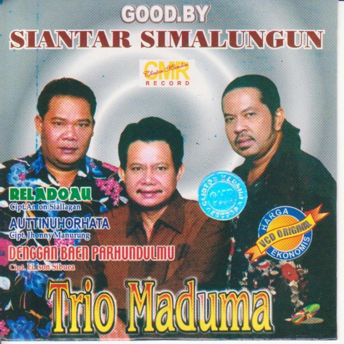 Maduma Trio Siantar Simalungun - Rela Do Au