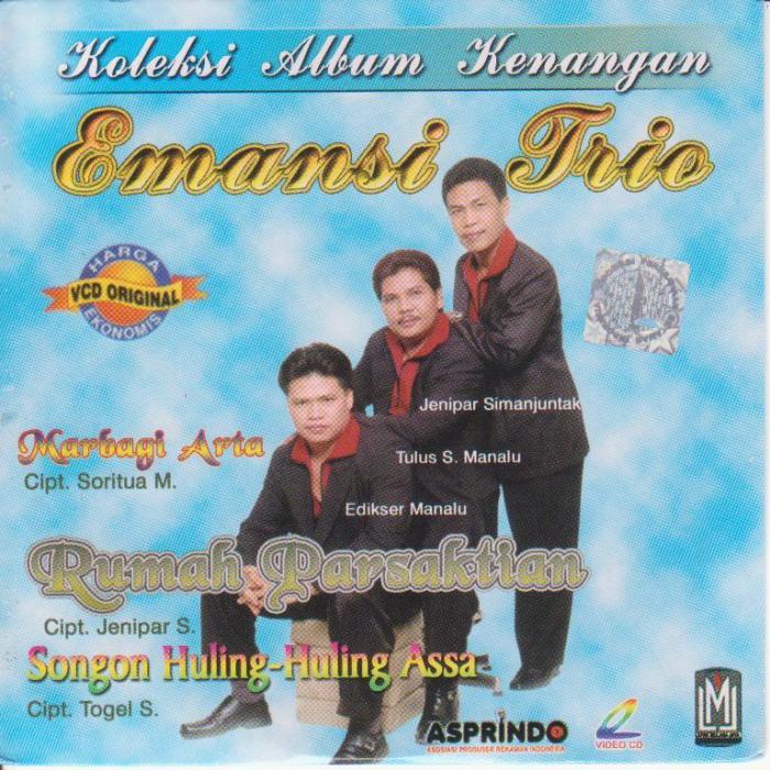 Emansi Trio -