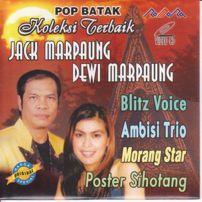 Duet Jack & Dewi Marpaung