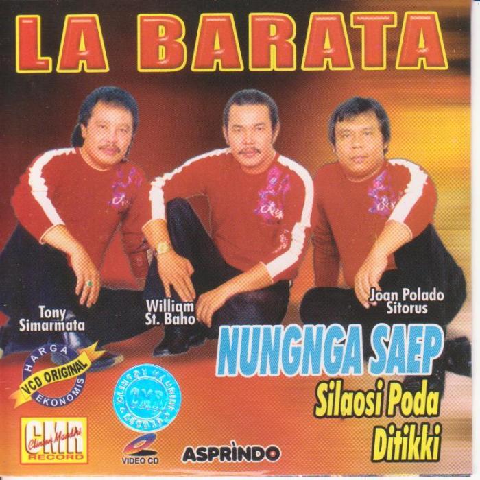 La Barata - Nungnga Saep