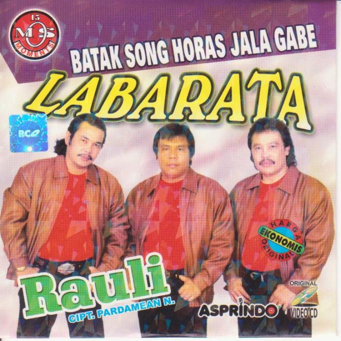 La Barata Vol.3 - Rauli