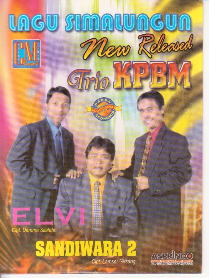 Pop Simalungun - Elvi