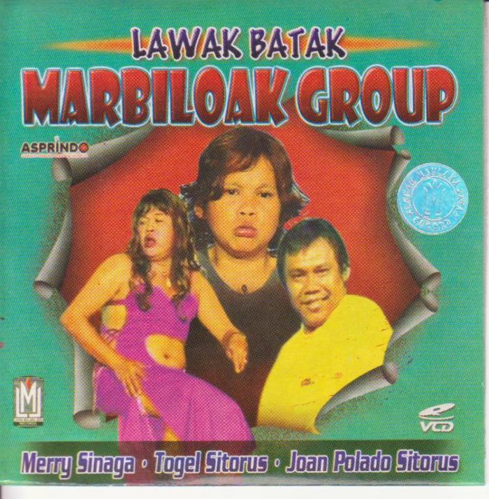 Lawak Batak Marbiloak - Sotung Mallapak