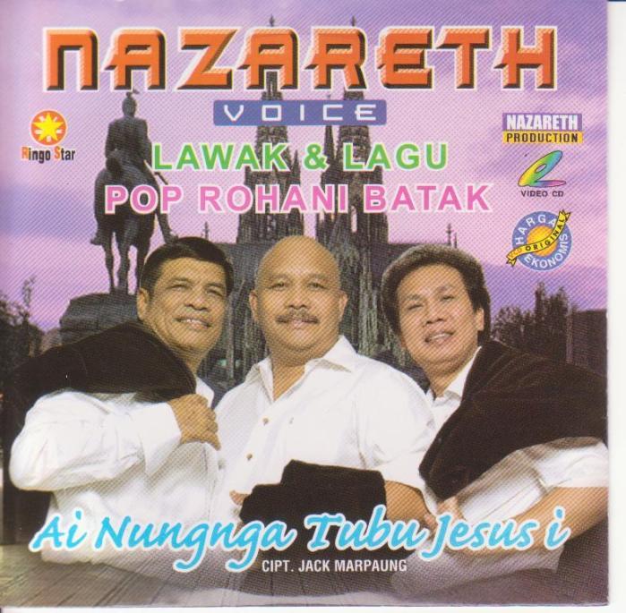 Nazareth Voice Lawak & Lagu - Ai Nungnga Tubu Jesus