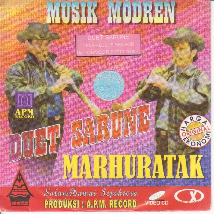 Duet Sarune Marhuratak