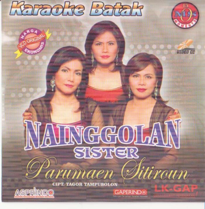 Nainggolan Sister - Parumaen Sitiruon