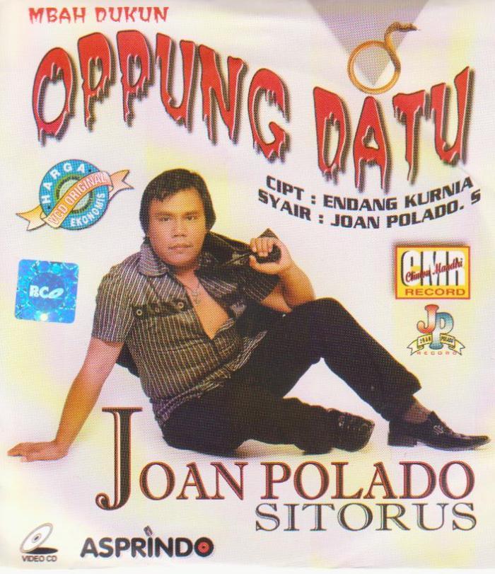 Joan Polado Sitorus - Oppung Datu