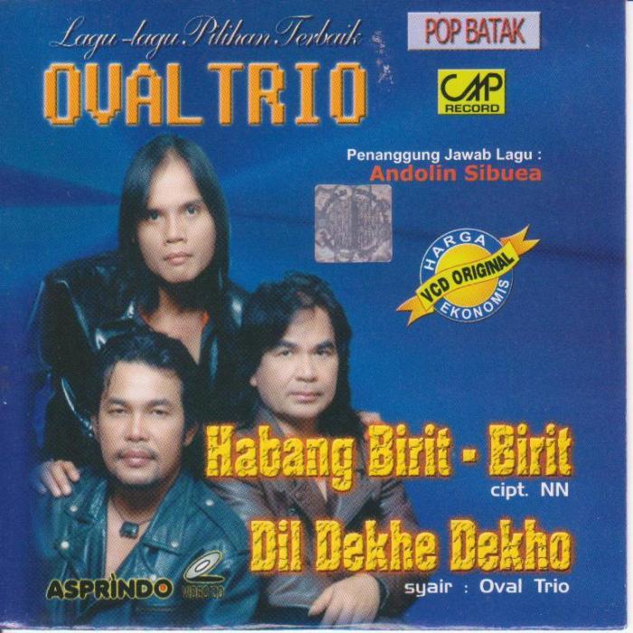 Oval Trio - Habang Birrit Birrit