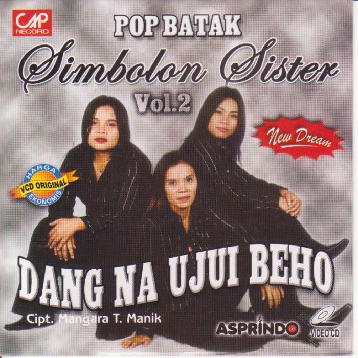 Simbolon sister Vol. 2 - Dang Na Ujui Be Ho