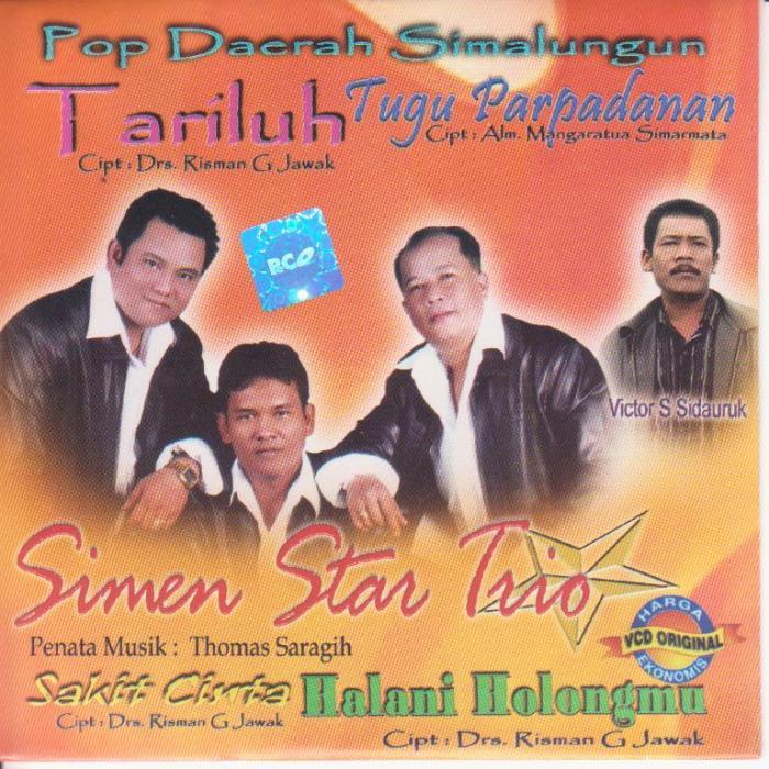 Simenstar Trio Simalungun - Tariluh