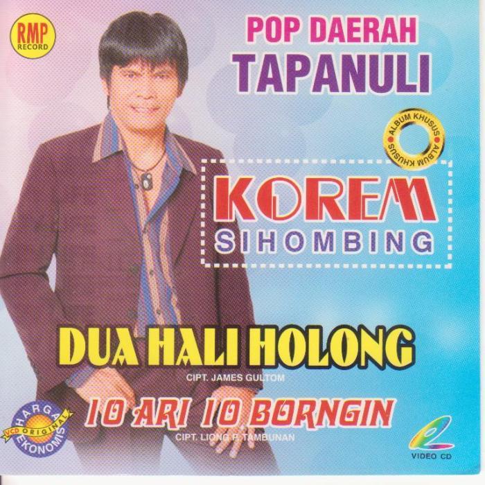 Korem Sihombing - Dua Hali Holong