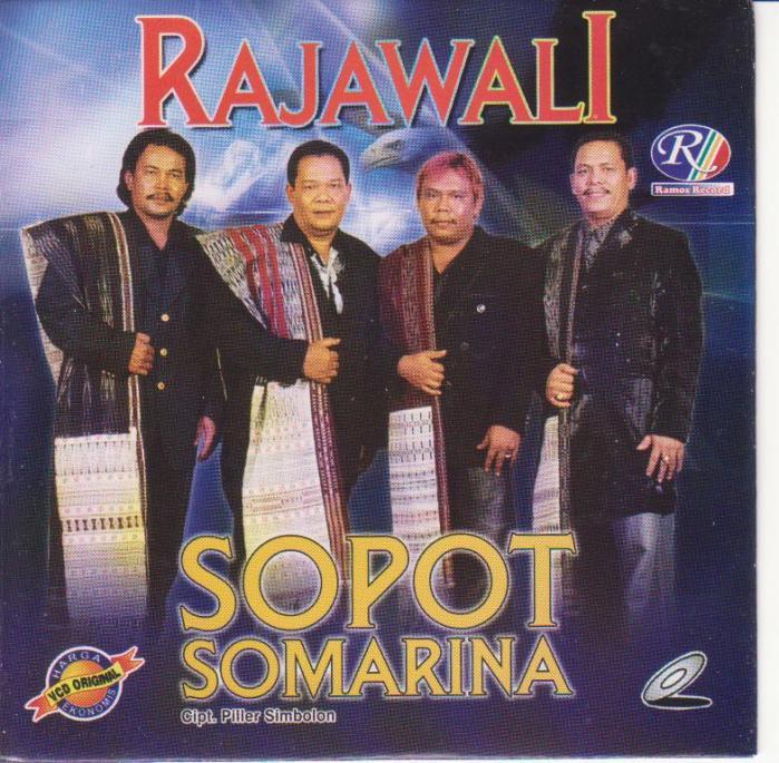 Rajawali - Sopot Somarina