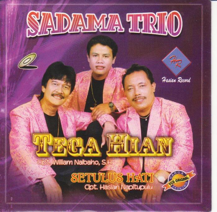 Sadama Trio - Tega Hian