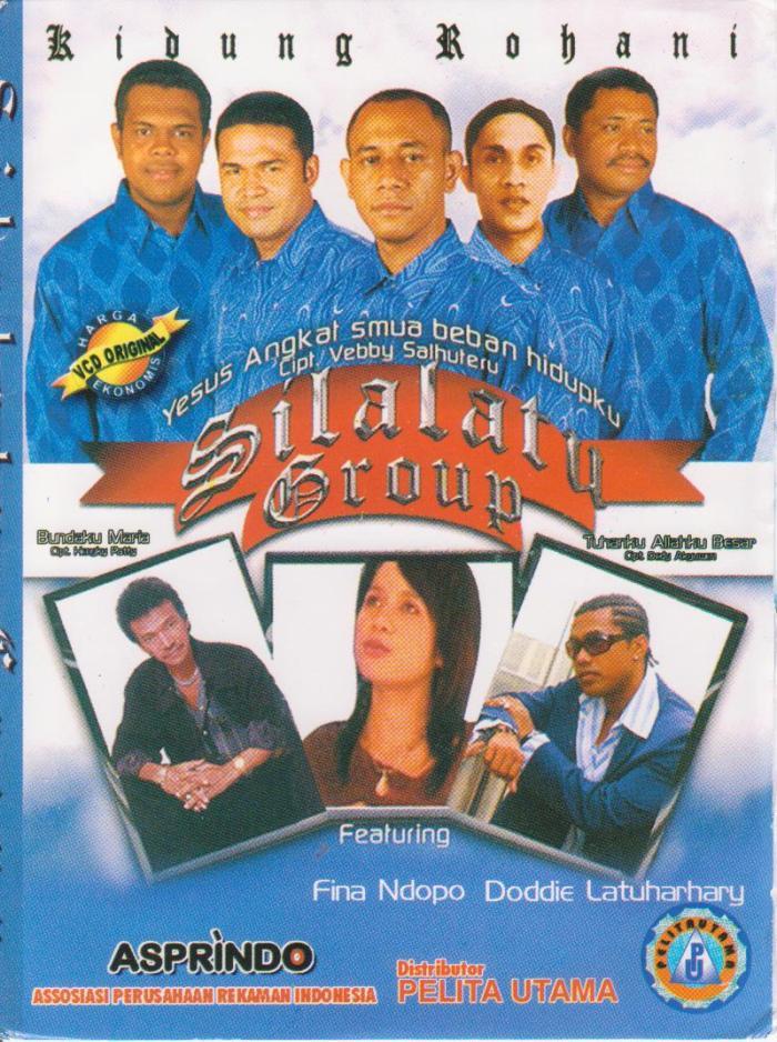 Kidung Rohani - Silalatu Group
