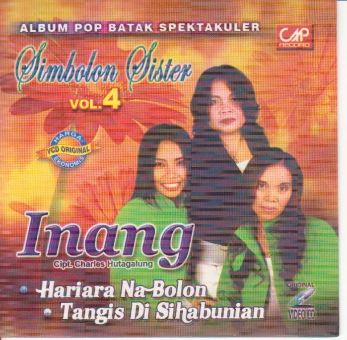 Simbolon sister Vol. 4 - Inang