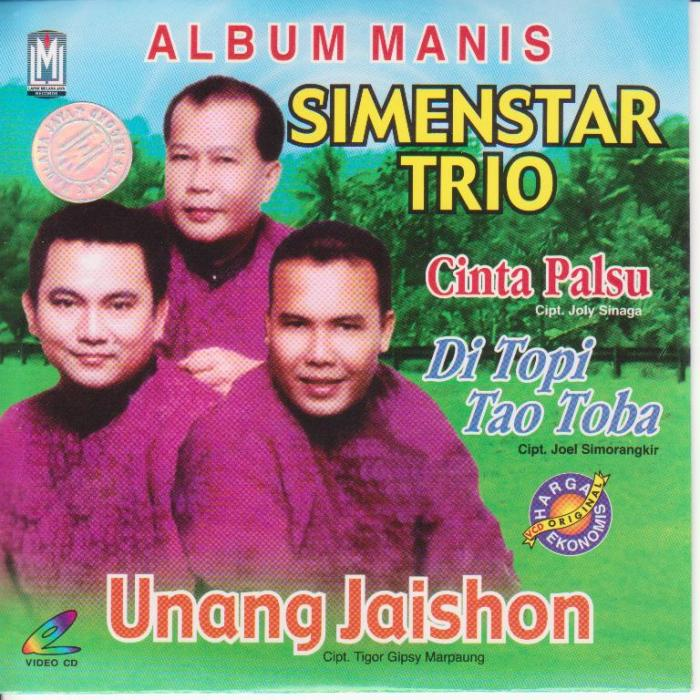 Simenstar Bol.1 - Unang Jaishon
