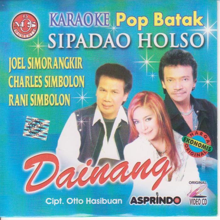 Sipadao Holso - Dainang