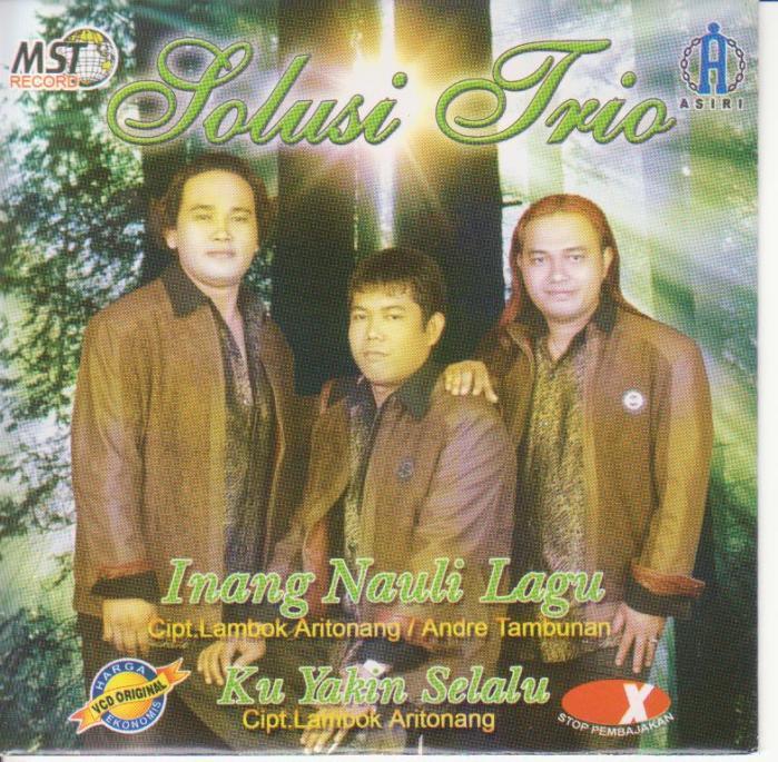 Solusi Trio - Inang Nauli Lagu