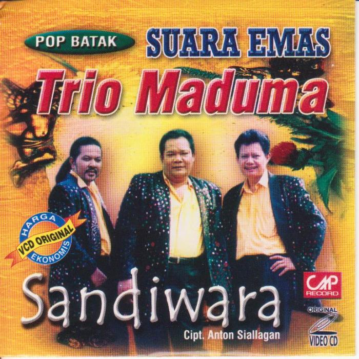 Maduma Trio Suara Emas - Sandiwara