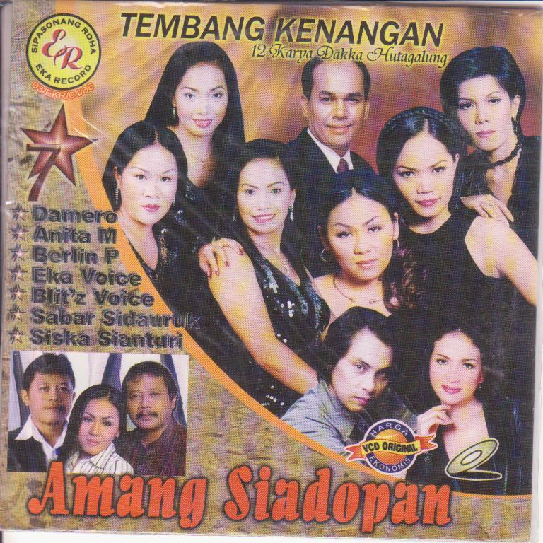 Herunterladen Lagu Batak Sitogol Dabo