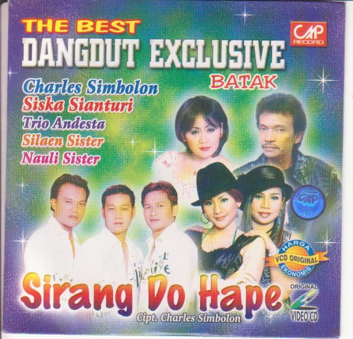 Dangdut Exclusive - Sirang Do Hape