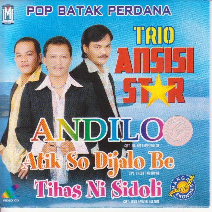 Ansisi Star - Andilo