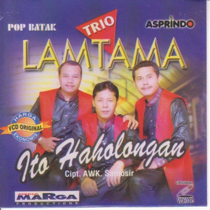 Lamtama Trio - Ito Haholongan
