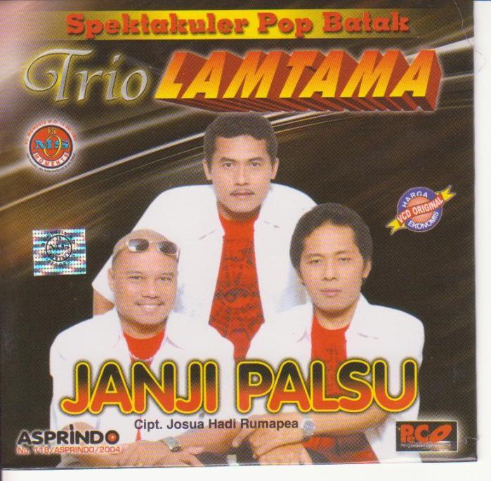 Lamtama Trio - Janji Palsu