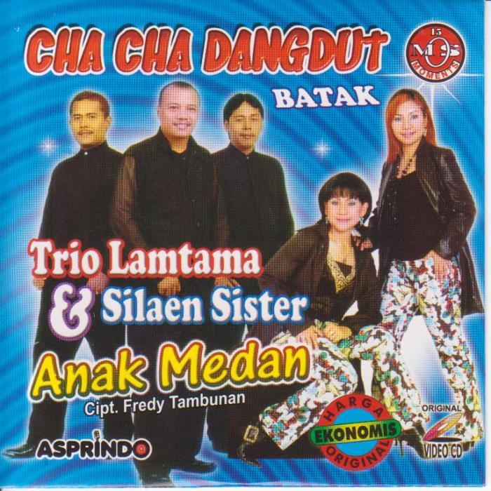Lamtama Trio Cha-Dut - Anak Medan