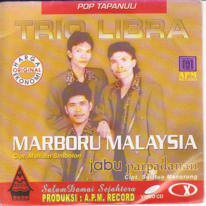 Libra Trio - Marboru Malaysia