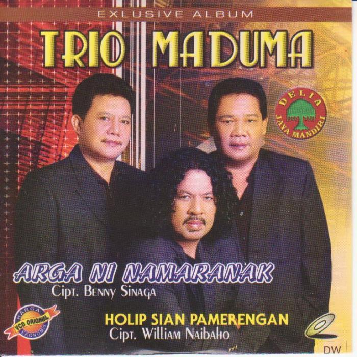 Maduma Trio - Argani Namar Anak