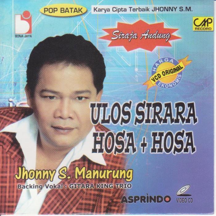 Johny Manurung - Ulos Sirara