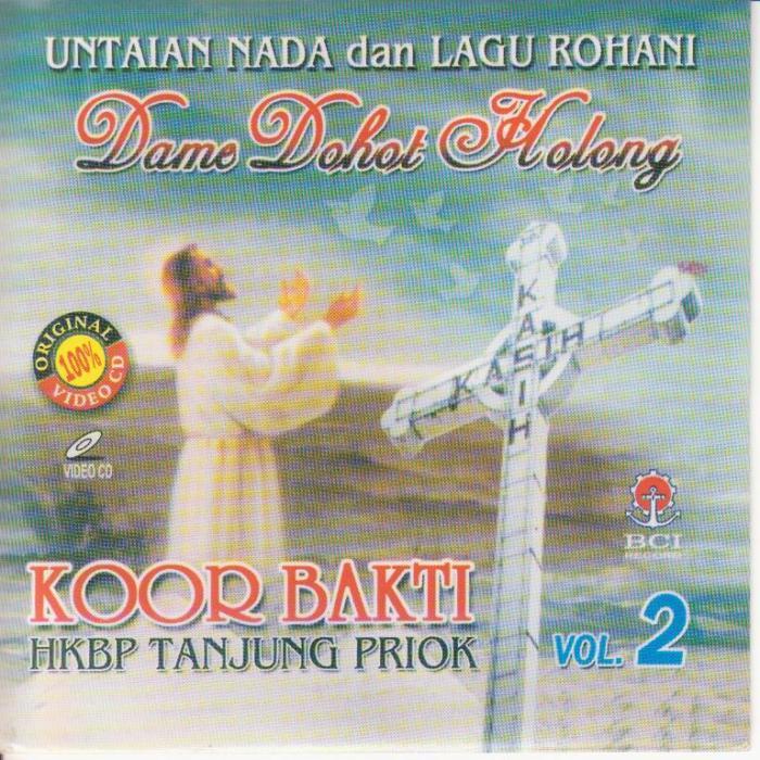 Koor Bhakti Vol. 2 - Untaian Nada dan Lagu