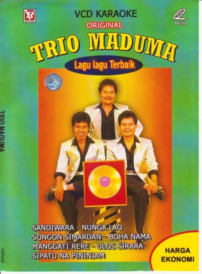 Maduma Trio - Lagu Lagu Terbaik