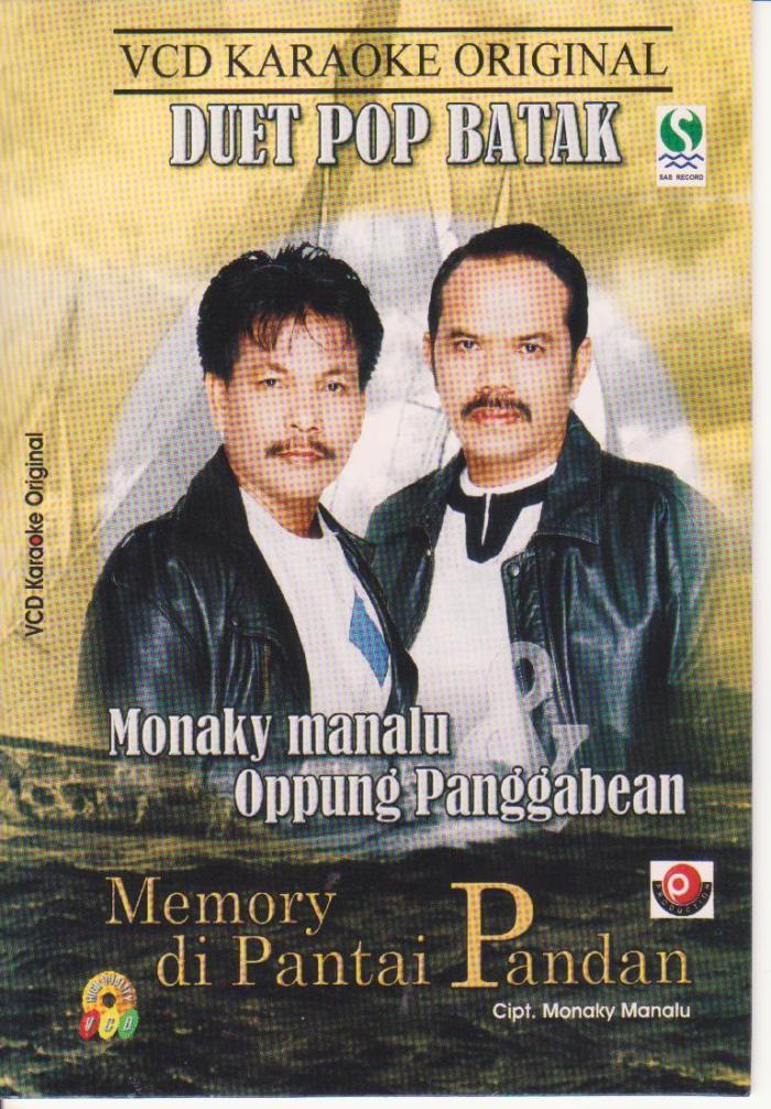 Monaky Manalu & Oppung Panggabean - Memory di Pantai Pandan