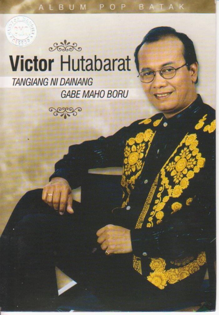 Victor Hutabarat - Tangiang Ni Dainang